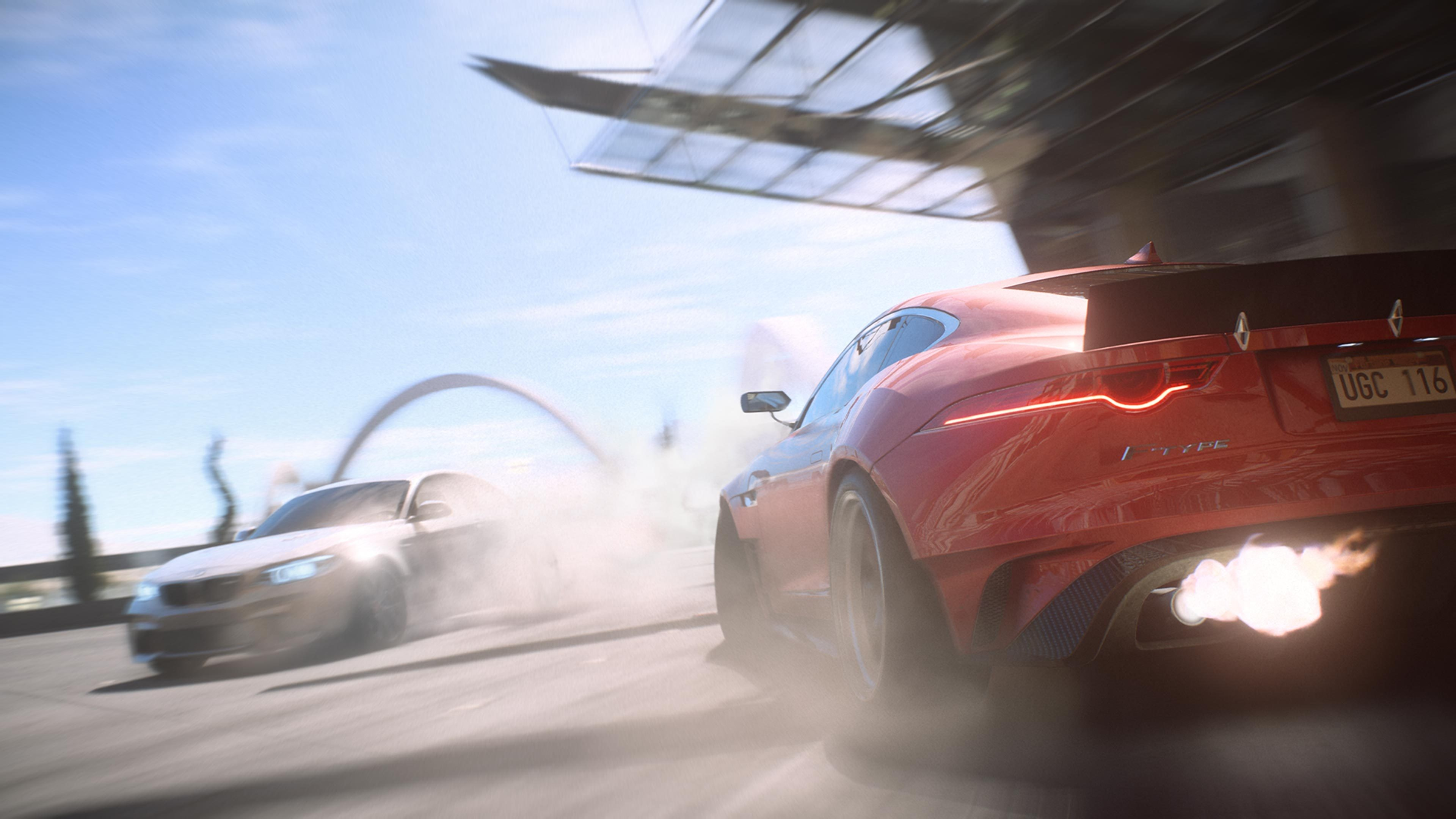 Need for Speed Payback 1 - دانلود بازی نید فور اسپید پلی بک Need for Speed Payback