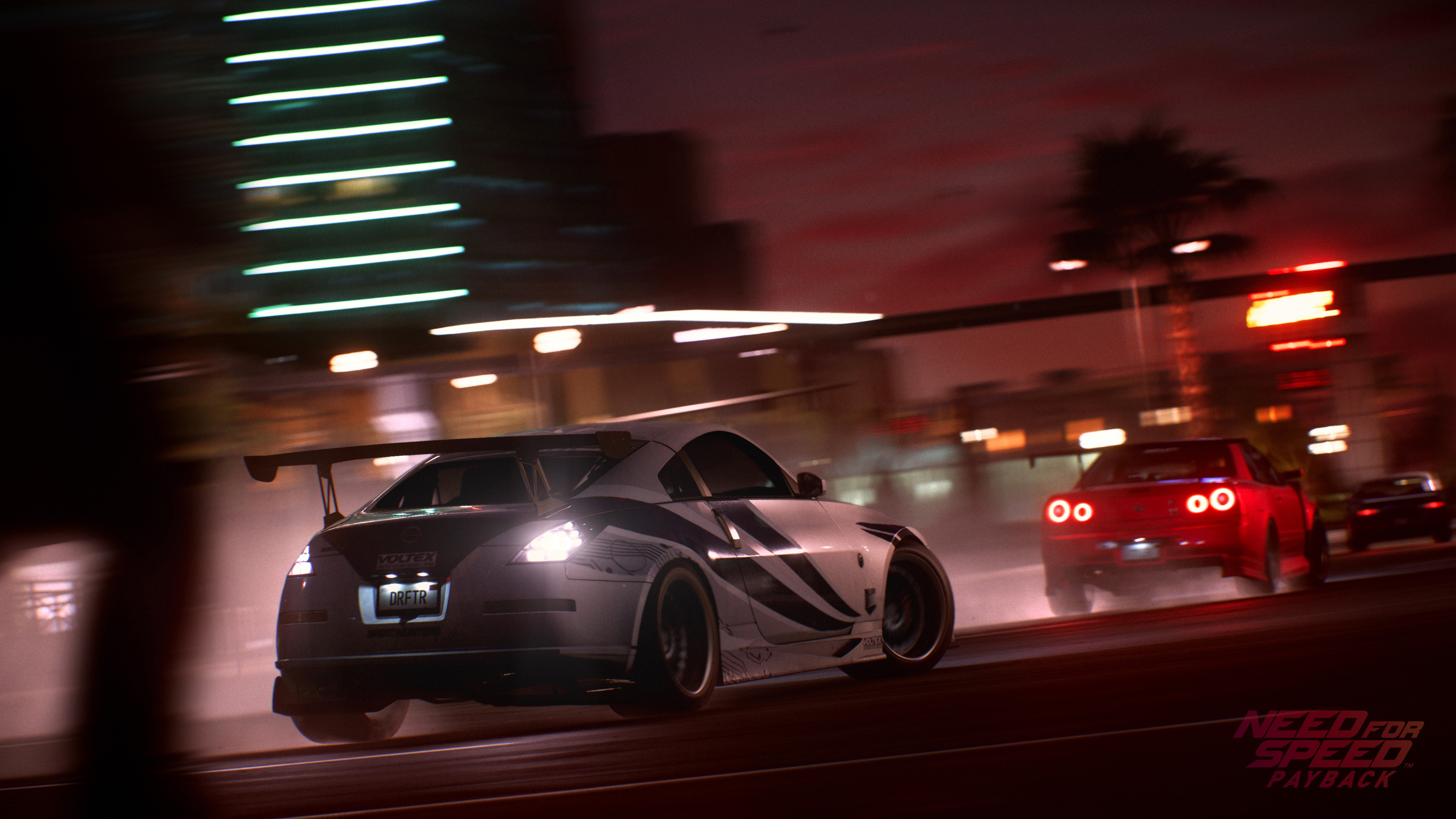 Need for Speed Payback 2 - دانلود بازی نید فور اسپید پلی بک Need for Speed Payback