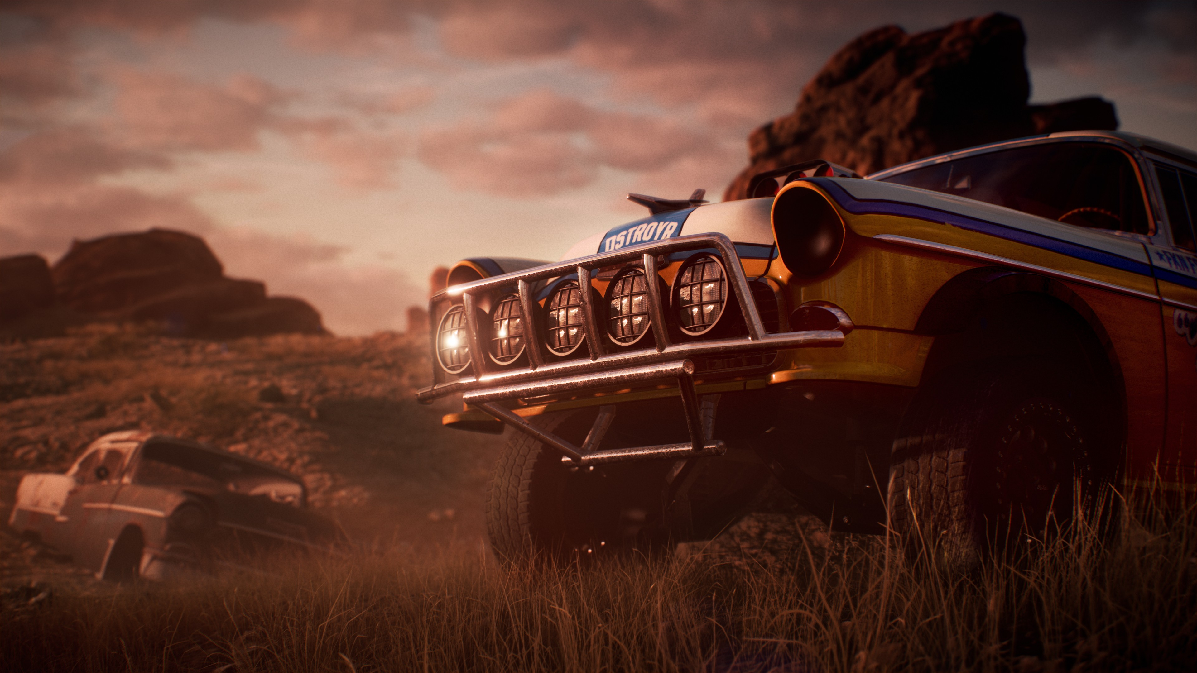 Need for Speed Payback 6 - دانلود بازی نید فور اسپید پلی بک Need for Speed Payback