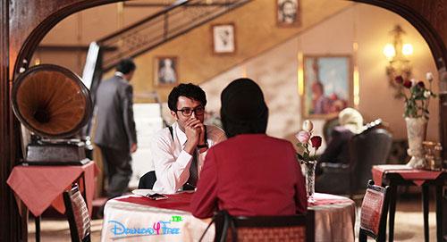 Shahrzad S01 4 - دانلود کاملا رایگان فصل اول شهرزاد