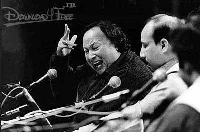 موسیقی قوالی پاکستان متن ترانه فیلم شعله ور